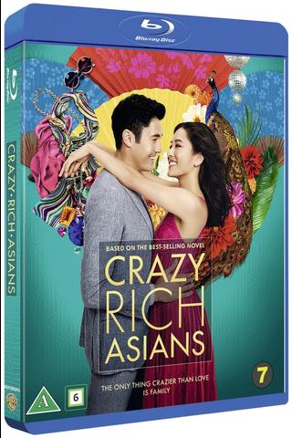 Bd Crazy Rich Asians