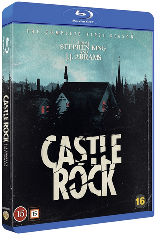 Bd Castle Rock 1 Kausi