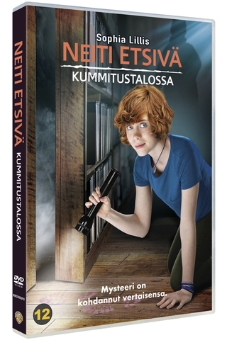 Dvd Neiti Etsivä Kummitu