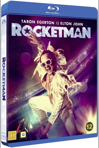 Bd Rocketman