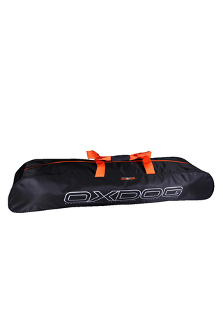 Oxdog salibandyn varustelaukku OX1 SR musta