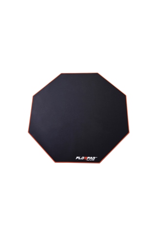 Florpad Red Line 100*100 pelimatto