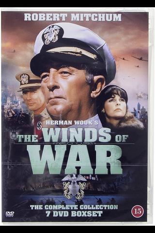 Dvd Winds Of War