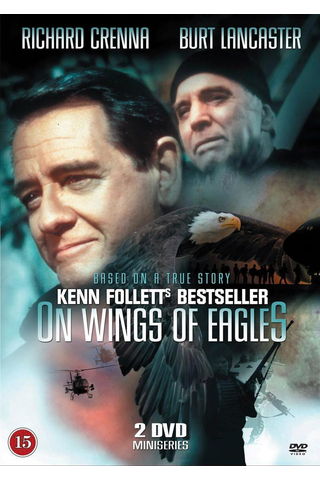 Dvd On Wings Of Eagles