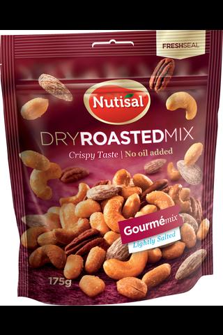 Nutisal Gourmé Mix pähkinäsekoitus 175g