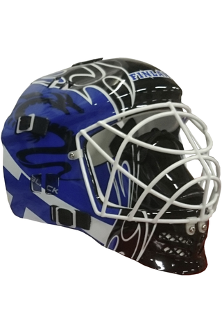 SportMe Streethockey maski Finland