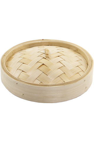 Beijing8 Bamboo steamer lid small