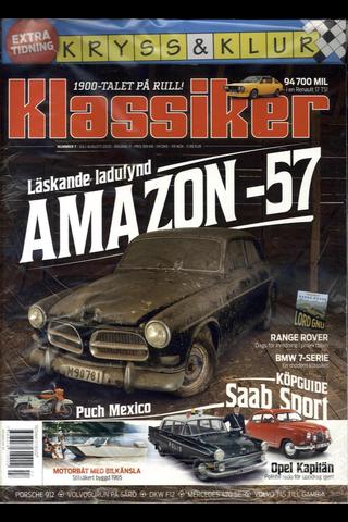 Klassiker aikakauslehti