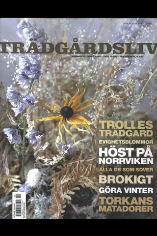 Trädgårdsliv aikakauslehti