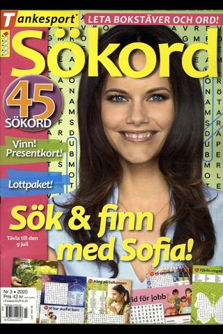 Sökord aikakauslehti