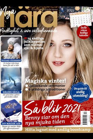 Nära aikakauslehti