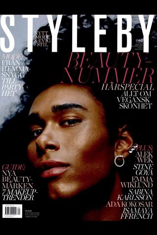 Styleby aikakauslehti