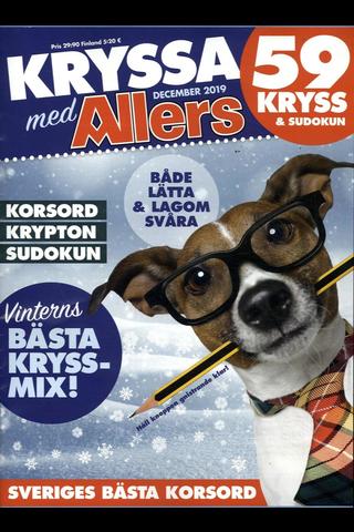 Allers Special aikakauslehti