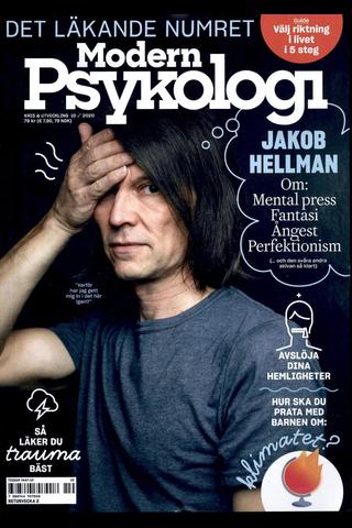 Modern Psykologi aikakauslehti