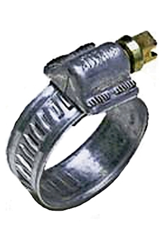 Gelia letkunkiristin galvanoitu 68-85mm/12mm 2kpl