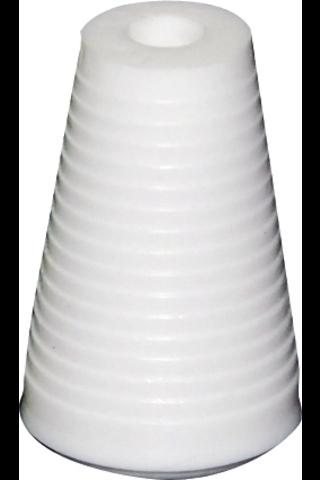 Hasta narunuppi valkoinen 2kpl