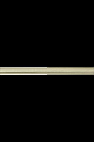 Hasta jatkotanko antiikkimessinki 90-160cm