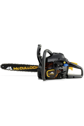 "McCulloch CS 42STE 14"" moottorisaha"