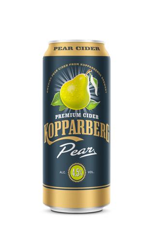 KOPPARBERG 0,44L Pear 4,5% siideri