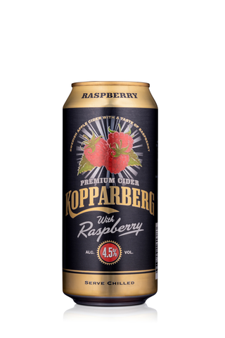KOPPARBERG with Raspberry 4,5% cider tölkki 44cl
