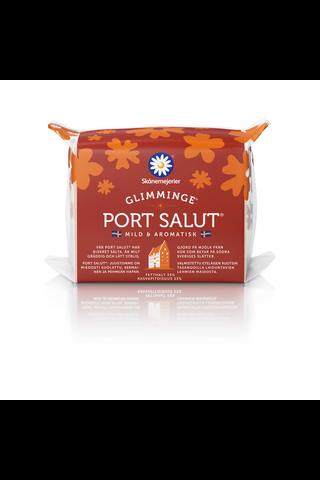 Glimminge Port Salut 33% 475g