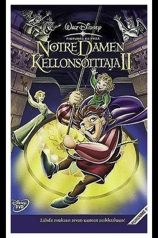 Dvd Notre Damen Kellon 2