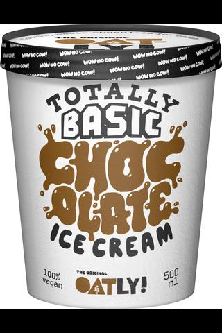 Oatly 0,5L Chocolate