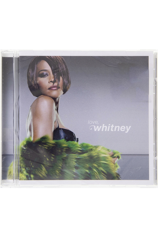 Houston Whitney:love Whit