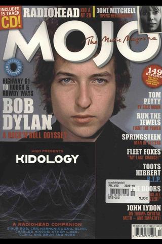 Mojo aikakauslehti