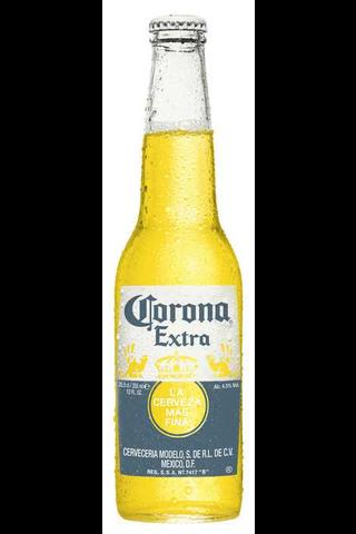 Corona Extra Olut 4,5% 0,355ltr