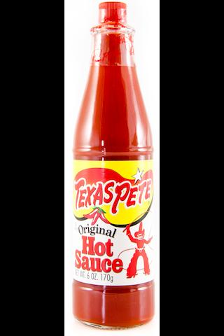 Texas Pete Hot Sauce 170g maustekastike