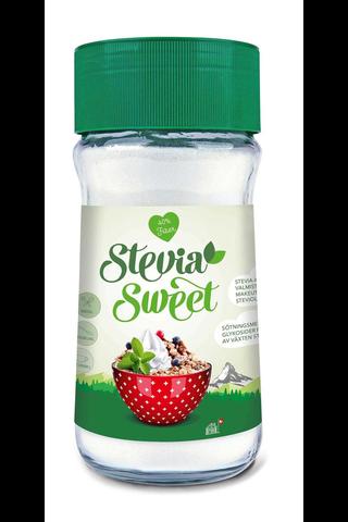 SteviaSweet makeutusjauhe 75g