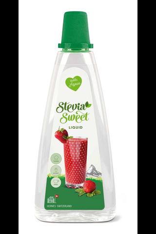 SteviaSweet makeutusneste 125ml