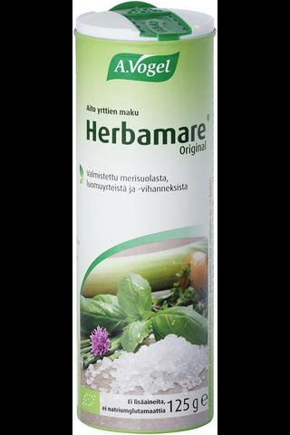 Herbamare® Original 125g luomu yrttisuola