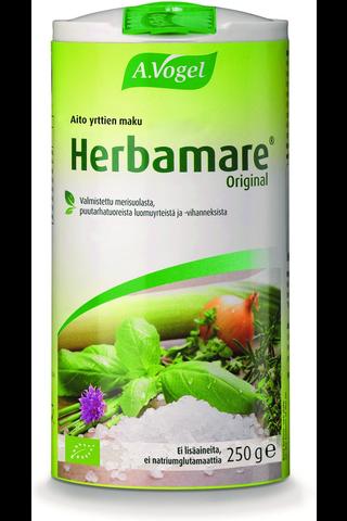 Herbamare® Original 250g luomu yrttisuola