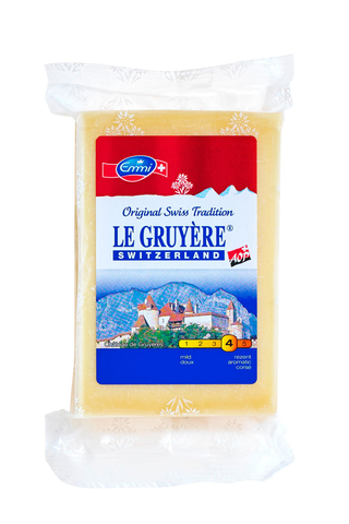 Emmi Gruyère juusto