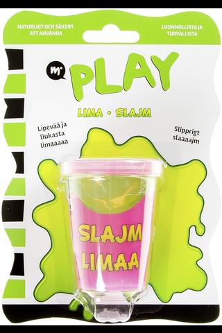 Slimy Limapurkki