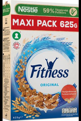 Nestlé Fitness 625g täysjyvähiutaleita