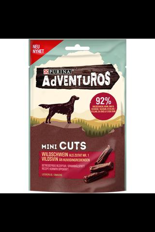 Adventuros 70g mini CUTS