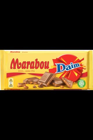 Marabou suklaalvey Daim  200g