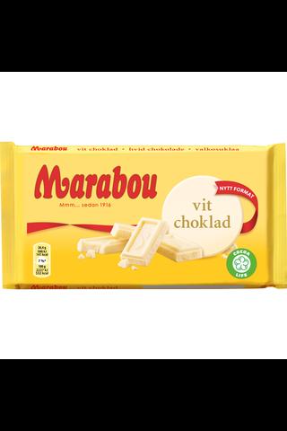 Marabou 185g Vit Choklad suklaalevy