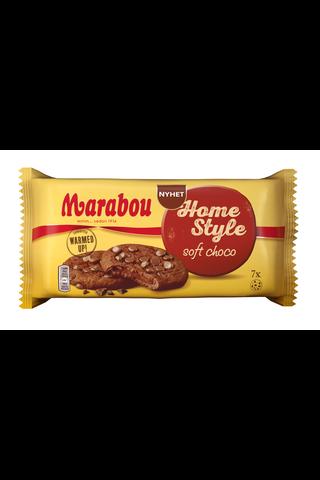 Marabou Homestyle Soft Choco cookies 182g