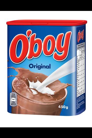 Oboy 450 g Kaakaojuomajauhe
