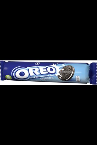 Oreo Original täytekeksi 154g