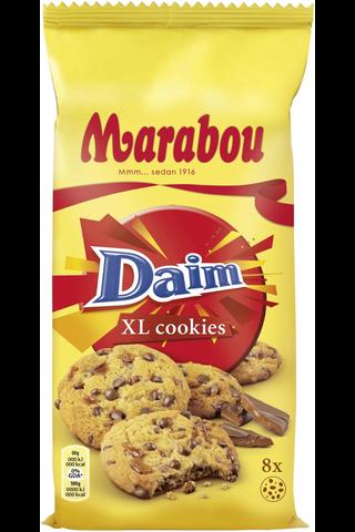 Marabou Daim XL Cookies 184g