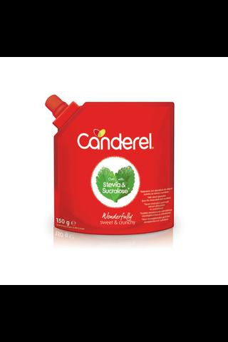 Canderel Stevia Sukra makeutusainekide 150g