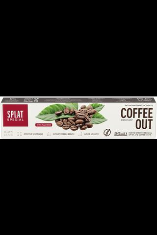 Splat Coffee Out 75ml