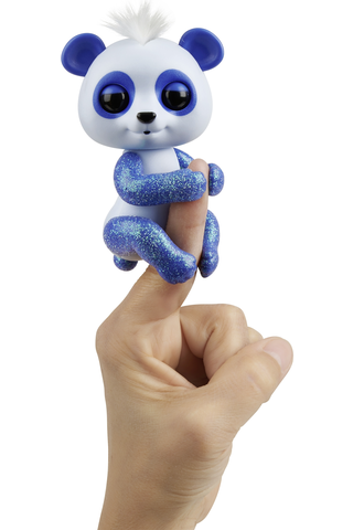 Fingerlings Panda