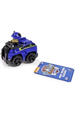 Paw Patrol Ryhmä Hau ajoneuvo lajitelma