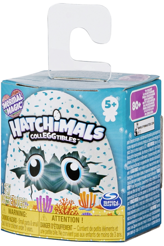 Hatchimals Colleggtibles S5 1pk